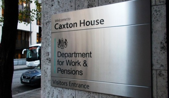 DWP plans replacement of PRIME contract