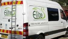 Tenon buys Elite cleaning business