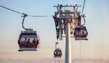 Macro sails off with Emirates Air Line deal
