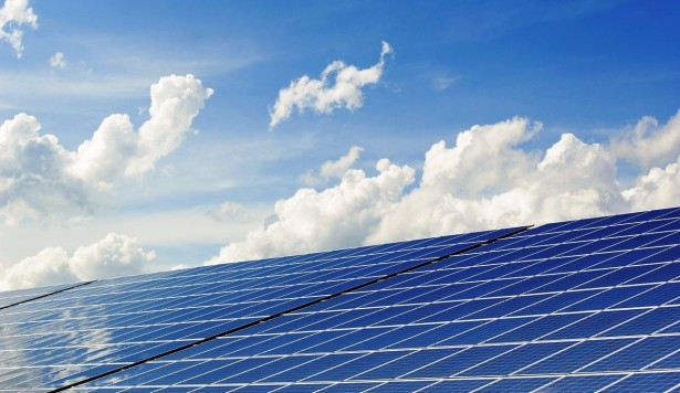 CCS tackles renewable energy for government