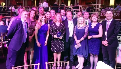 ENGIE scoops digital innovation award