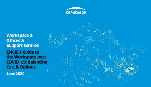 Engie offers Workspace 2 guide
