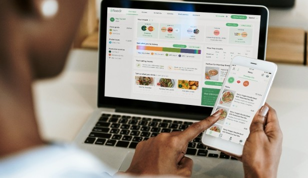 Compass buys food and health technology start-up