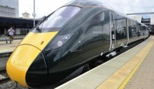 Servest takes to the rails
