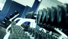 Lexington gets Active