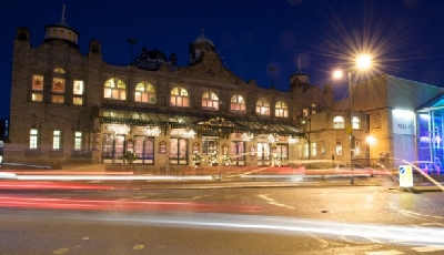 Harrogate awards major contract to local firm