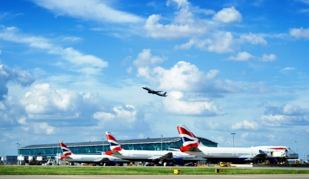 ENGIE to supply green gas for Heathrow