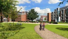 Homes for Students in multi site deal