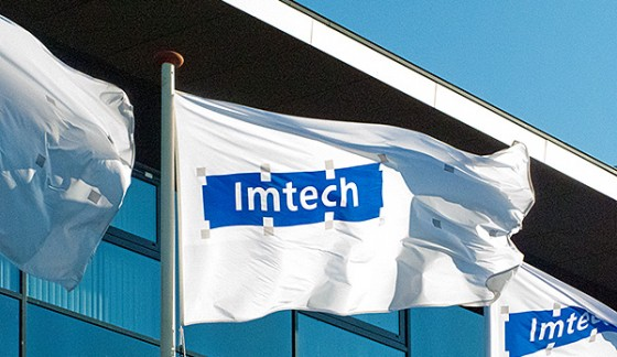 Imtech Inviron unveils new operations centre