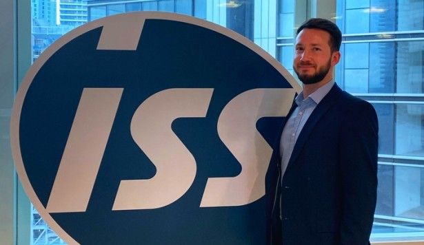 ISS boosts its sustainability offering