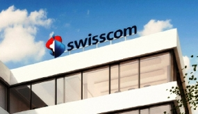Swisscom and ISS renew partnership