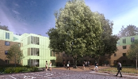 ENGIE set for £195m Kingston University deal
