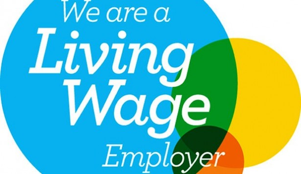 Caterer commits to Living Wage