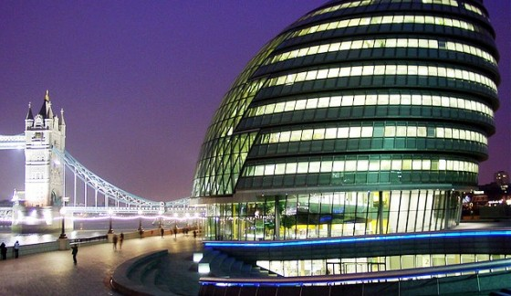 London gets more money for energy efficiency