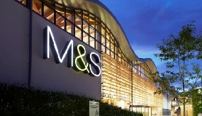 City launches nationwide M&S deal