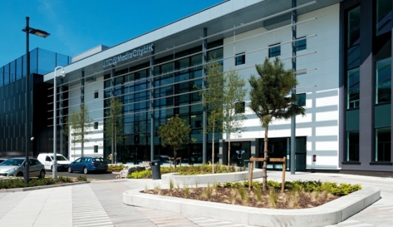 Imtech Inviron lands MediaCity deal