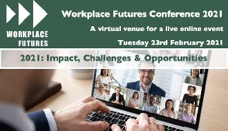 Workplace Futures white paper published