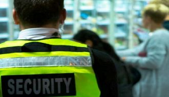 Incentive in top 3% of security companies