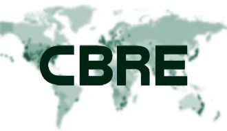 CBRE on the acquisition trail