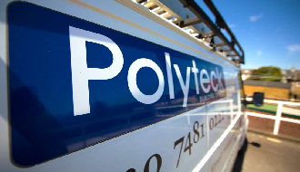 Polyteck in three-year McCann win