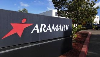 New UK MD for Aramark