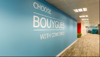 Cambridgeshire names Bouygues as net zero partner