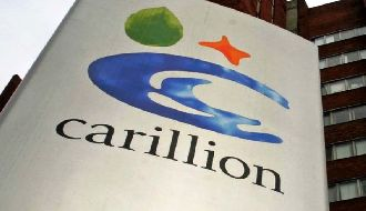 FCA to censure Carillion for reckless behaviour