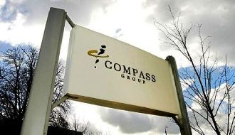 Compass optimistic despite plunging profit