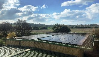 ENGIE targets zero carbon for South Somerset