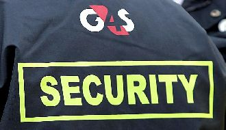 G4S: second bidder makes initial move