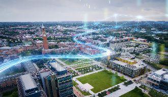 Birmingham targets 'smartest university campus in the world'
