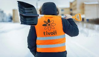 Scottish Water names Tivoli for winter services