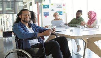 Sodexo offers insights on disability and inclusion