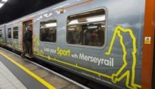 Mitie boards Merseyrail