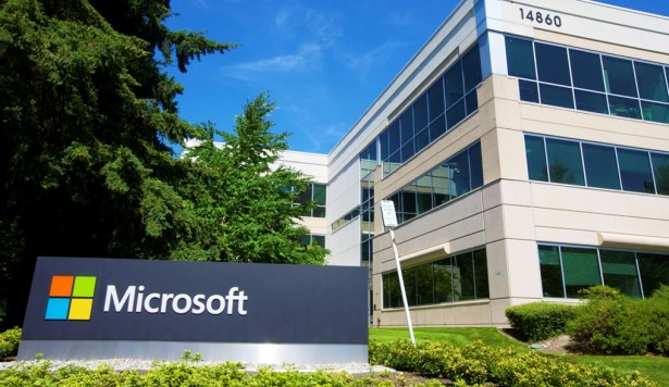 Sodexo unveils global partnership with Microsoft