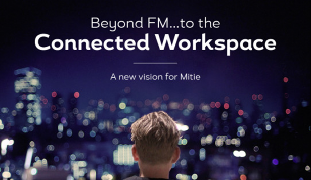 Mitie teams with Microsoft on new vision