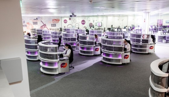 Mitie secures place on CCS G-Cloud agreement