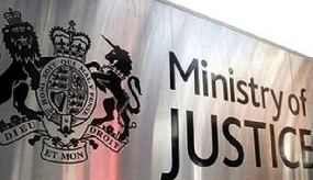 Facilities services staff at MoJ set to strike