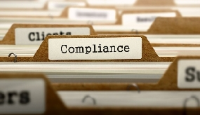 Why compliance maintenance should be a priority
