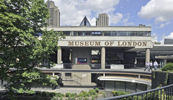Seasoned extends contract with London museums