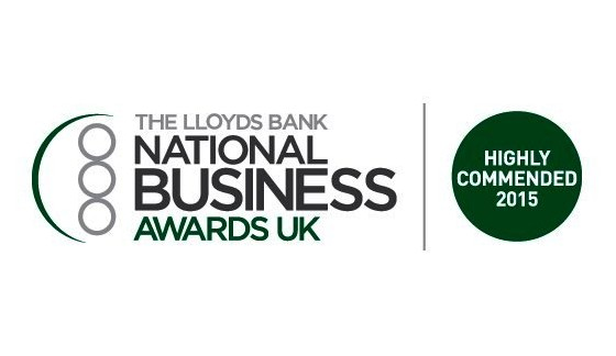 Sodexo highly commended at National Business Awards