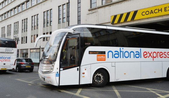 Cordant doubles up at National Express