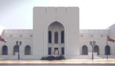 Macro scoops Oman museum contract