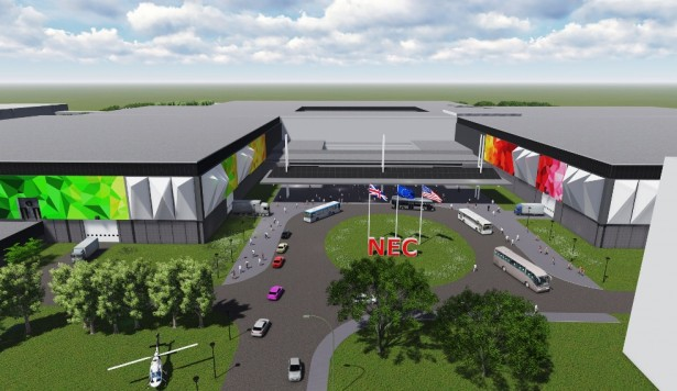Investor buys NEC Group