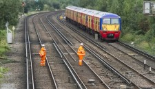 Mitie to deal with Network Rail pests