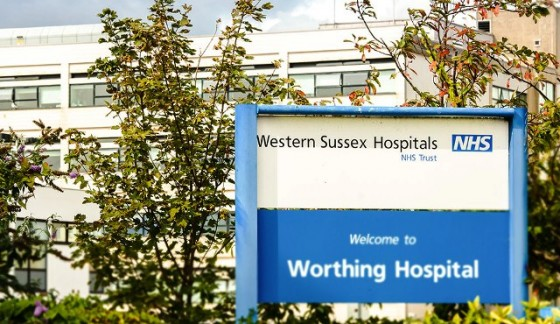 Sussex hospitals win for Compass