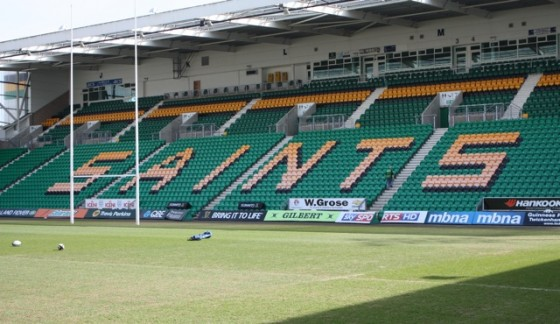 Levy kicks off rugby deal