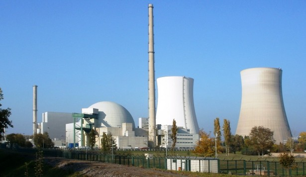 Mitie goes nuclear