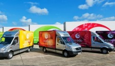Ocado orders FM from ISS