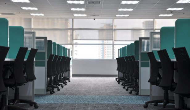 Offices are vital, but need to change
